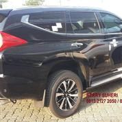 Harga All New Varian Pajero Sport CKD 2019
