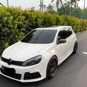 Volkswagen VW Golf R 2011 Hanya Ada 7 Di Indonesia
