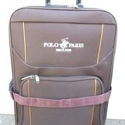 New Koper / Trabel Bag Polo Roda 4