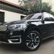 BMW X5 Xdrive Facelift 2016 Warranty ATPM Full Parts TDP 325jt Bawa Pulang Mobil