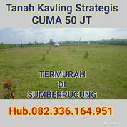 Tanah Murah Malang Jawa Timur