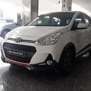 Harga Hyundai Grand I10 X AT Pilih Promo Nya Cicilan Tanpa Dp Atau Bunga 0 Persen