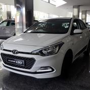 Hyundai All New I20 GL Sport AT Harga Murah Promo Finance Cicilan Bunga 0% Atau Tanpa DP