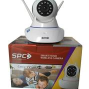 SPC Smart Babycam IP Cam CCTV Wifi Wireless Portable [ Limited Stock ]