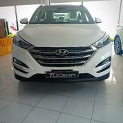 Hyundai All New Tucson CRDI Paket Promo Cicilan Bunga 0%Atau Cicilan Tanpa DP