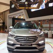 Harga Hyundai Santa Fe Gasoline 2016 Habisin Stock ClearanceSale Diskon Besar