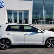 About Volkswagen Indonesia Golf GTI VW Indonesia