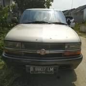 Opel Blazer Sohc 2000