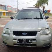 Ford Escape Type Xlt 2005