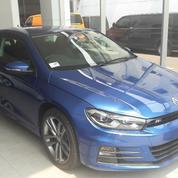 About Volkswagen Indonesia Scirocco TSI VW Indonesia