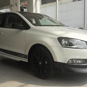 Volkswagen Polo VRS Turbo