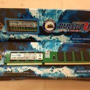 Memory DDR3 Bulldozer 2 GB PC 12800 # Komputer Pc Cpu Ram