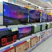 TV LED Cicilan Proses 3 Menit