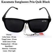 Obral Kacamata Sunglasses Pria Quik