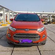 Ford Ecosport Titanium 1.5 2015 At