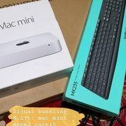 Bundling Mac Mini