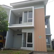 Rumah Baru Bukit Baruga 2lantai Dekat Kampus Besar Di Makassar