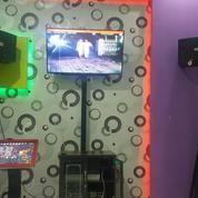Karaoke Komplit Di Rumah Anda