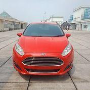 Ford Fiesta Sport 2014 At