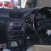 Hyundai Accent Lgs 2002