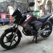 Honda Mega Pro Cw 2011