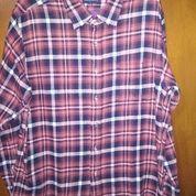 Kemeja Flannel Original Premium Kerry Kenny - BOF 0032