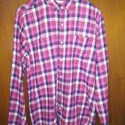 Flannel Original Premium Murah Berkualitas - BOF 0030