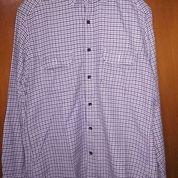 Flannel Uniqlo Original Premium Murah - BOF 0027