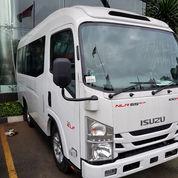 Isuzu Elf NLR Microbus Long 20 Kursi New Armada Tahun 2019 ( Unit Baru )