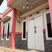 Rumah Baru Dekat Kampus Borobudur Kalimalang