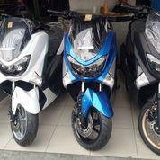 Yamaha Nmax Ready Stock