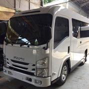 Isuzu Elf NLR 55 BX Microbus 16 Kursi Tahun 2019 ( Unit Baru )