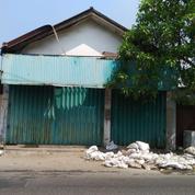Toko Hitung Tanah Jalan Jagir Wonokromo