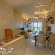 SKY HOUSE APARTEMENT BSD