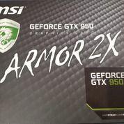 Msi Gtx 950 Nvidia