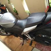 Honda CBR 250cc, Th 2011
