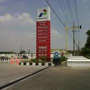 LANGKAAH SPBU Aktif AREA Surabaya (Investor Welcome) Bangunan CIAMIIK