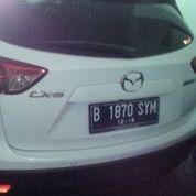 Otomotif Mobil Mazda Bekas