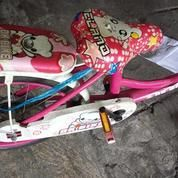 Barang Bekas Jogja Sepeda Anak Kita Beli