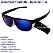 Obral Kacamata Sunglasses Pria OKL INjected