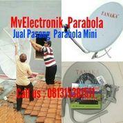 AntenaTv Digital Parabola Digital Karawang Toko Pasang