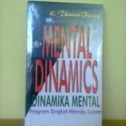 Buku KARIR Mental Dinamics Program Singkat Menuju Sukses