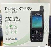 Telepon Satelit Thuraya XT Pro Free Pulsa 20 Unit