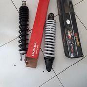 Shockbreaker Vario Tekno 125