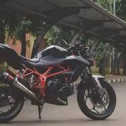 Kawasaki Z250SL / Ninja Mono 250 Cc Thn 2015