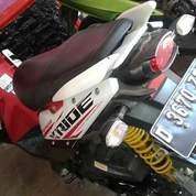 Yamaha X-Ride Tahun 2014