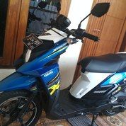 Yamaha Xride 2016