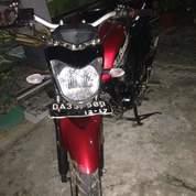 Yamaha Byson Tahun 2012