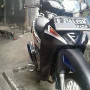Honda Karisma X 125 Tahun 2005