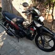 Honda Supra X 125 Tahun 2009